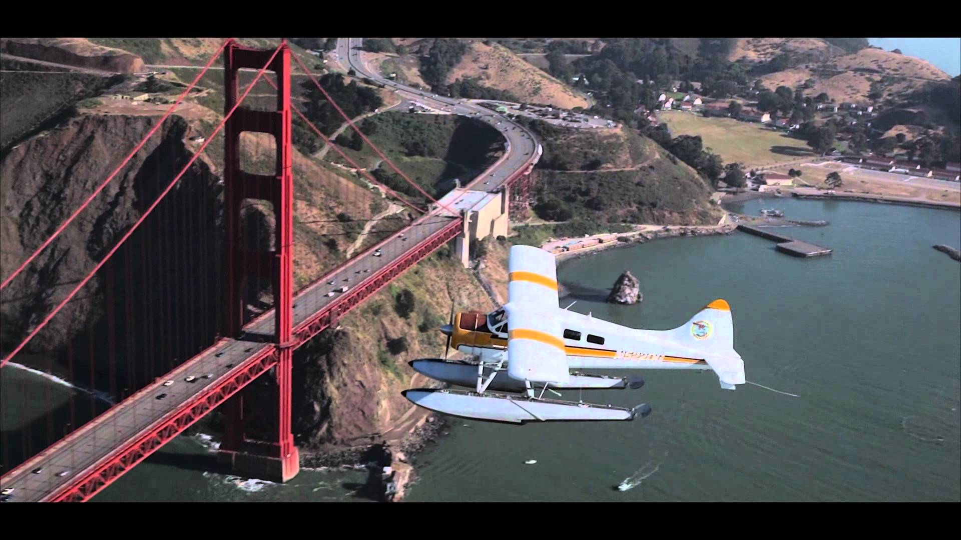 Excursions Flights From Sausalito To Lake Tahoe Arrive